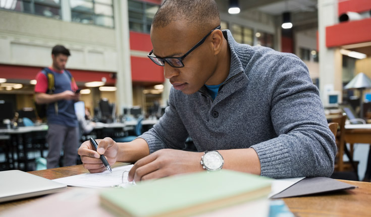 Exploring How to Pay for Business School